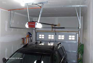 Why buy an Opener? | Garage Door Repair San Diego, CA